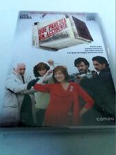 "DVD ""QUE PAREZCA UN ACCIDENTE"" CARMEN MAURA FEDERICO LUPPI ADRIAN NAVARRO"