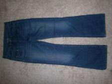 Jeans bootcut da Donna Diesel Taglia 27 W27 L31