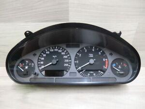 BMW E36 Z3 4zyl. Tacho Kombiinstrument Motometer 8363746 erst 175688 km