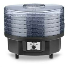 Cuisinart 620W 5-Tray Food Dehydrator