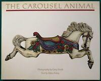 The carousel animal (animali delle giostre) - Gary Sinick, Tobin Fraley - 1987