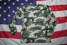 boys SIMPLY BASIC Camouflage Tee Shirt Size 10-12: school/play/play/sport #5249