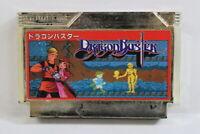 Dragon Buster FC Nintendo Famicom NES Japan Import US Seller F2147