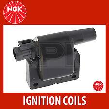 NGK Ignition Coil - U1024 (NGK48117) Distributor Coil - Single