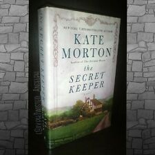 The Secret Keeper by Kate Morton [Hardcover]