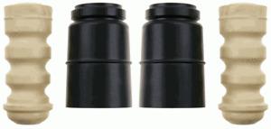 Sachs Dust Cover Kit 900 053 fits Mazda 121 1.3 i 16V Metro (DW)