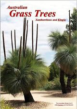 Australian Grass Trees booklet - Xanthorrhoea and Kingia - NEW!