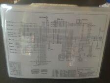 SUZUKI GT380 Wiring diagram.