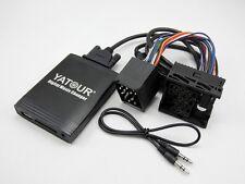 Digital Music Changer For 17pin BMW 3 E36 E46 BMW5 E39 BMW7 X3 X5 Z3 Z8 K1200LT