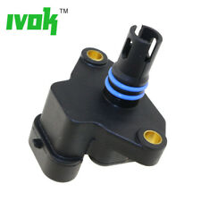 Intake Air Manifold Pressure MAP Sensor For Land Rover MINI Cooper BMW 0872648