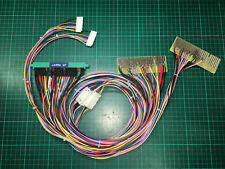Cable jamma Versus Taisen Link Capcom 4 Player CPS2 PCB Harness Dual Cabinet