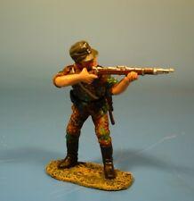 Lineol / Elastolin - Wehrmacht - Elite Soldat - 7cm Serie 1:24