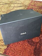 RCA Speakers Set Of Two