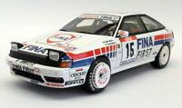 Otto 1/18 Scale Resin - OT727 Toyota Celica GT4 Tour De Corse 1991 M. Duez