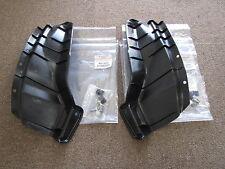 MITSUBISHI LANCER EVO 5 CP9A SHIELD KIT SET SPLASH RR LH & RH MR414845 MR414846
