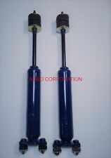 1966-1970 Ford Fairlane Monro-Matic Plus Front Gas Shock Absorbers Made In USA