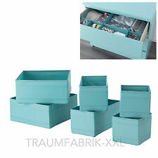Hängeregal ikea stoff  IKEA Aufbewahrungsboxen für den Wohnbereich aus Stoff | eBay