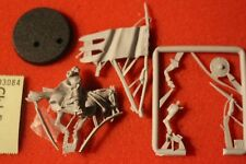 Games Workshop Lord of the Rings Boromir with Banner Mounted Finecast LoTR New