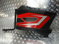 OEM Rear Left Door Red Complete Latch Frame 5450892 Polaris RZR XP 1000 4 14-16