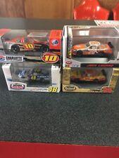 4 Winner's Circle Kevin Harvick Johnson Logano Daytona 1:64 Diecast B98