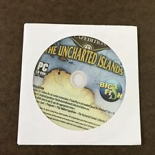 Big Fish Hidden Expedition The Uncharted Island PC Game