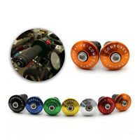 MTB Mountain Road Bicycle Handlebar End Plugs Cap Push Cover Cycling Accessory