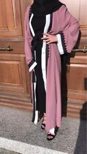 Womens Kaftan Abaya Dress