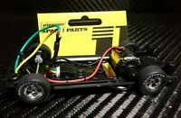 Pioneer CH202222 DPR Ready RTR Complete Race Chassis 1/32 Slot Car