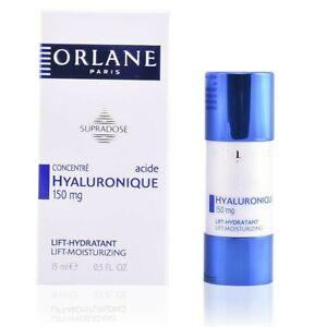 Orlane Hyaluronic Acid Facial Serum Lift-Moisturizing 15ml  RRP£35 BNIB SEALED