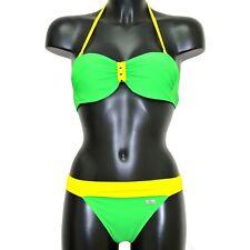 Maillot de bain Femme T.44 Bonnets B marque les P'tites Bombes C.05 14 Bikini