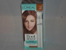 L'Oreal Paris Root Rescue Permanent Hair Color Light Brown                 LRR-6