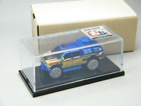 Matchbox Albuquerque MCCH Gathering Ford Superduty Dinner model crystal case
