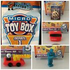 Worlds Smallest MICRO TOY BOX Series 1 - Choose The Ones You Need For Sale