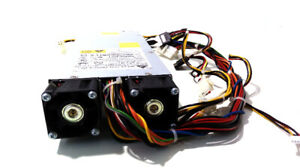 Delta Electronics DPS-350AB-5 A, PN:D10363-005, 350W Power Supply