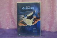 DVD  GREMLINS