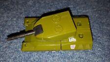 Transformers G1 Brawl