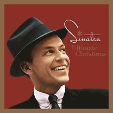 Frank Sinatra Christmas Vinyl Records