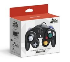 Official NintendoSwitch Super Smash Bros. Ultimate Edition GameCube Controller