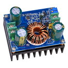 DC-DC Boost Convertitore Step-Up 600W 10-60V a 12-80V Alimentazione Power Supply