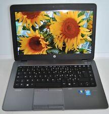 ordinateur portable HP 840 G1 4300U i5 8 Go /500Go webcam Windows 10