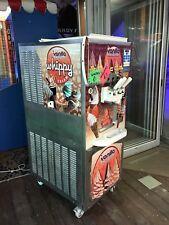Carpigiani Colora double barrel ripple.             Ice Cream Machine