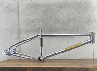 MONGOOSE 1983 Looptail Frame Old School BMX Matchbox Charsworth Californian