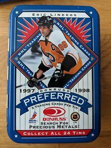 1997-98 Donruss Preferred Mini Tins. YOU PICK!