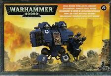 Warhammer 40k - Space Marine Ironclad Dreadnought- Brand New! - 48-46