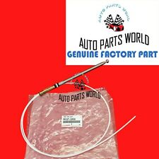 GENUINE LEXUS SC300 GS300 SC400 LS400 RADIO ANTENNA ROD MAST & CABLE 86337-24181