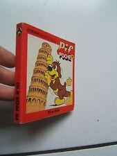 PIF  POCHE  /  NUMEROS 163   /  MARS 1979