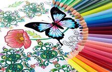 Mitsubishi Pencil Uni Oil Based Pencils 36 Colors Set No.888 for coloriage