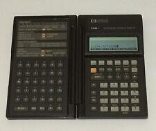 Hewlett-Packard HP 19BII Business Calculator