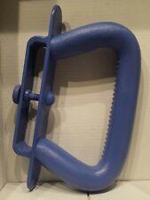 Badewannenbrett Griff für das Model Medina VS268 NEU, TOPPREIS, 20cm blau KR 463