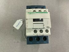 USED SCHNEIDER ELECTRIC CONTACTOR LC1D25BD